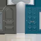 Πόρτες θωρακισμένες-ασφαλείας